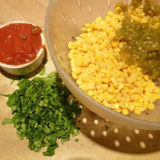 Step 4: Add Veggies