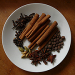 chai spices