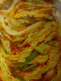 baechu cabbage kimchi - finished prduct -7