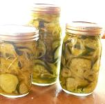 Homemade Pickles-2