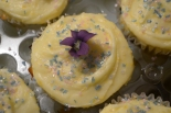 Lemon Blueberry Cupcakes-003