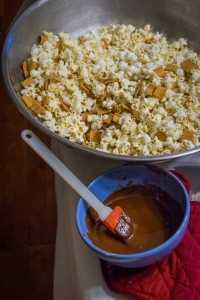 S'mores popcorn-3