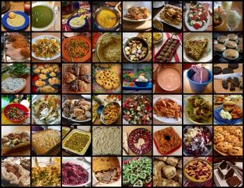 48 recipes for 2016