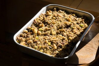 a full pan, ready for the oven